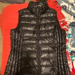 32 degrees weatherproof packable vest